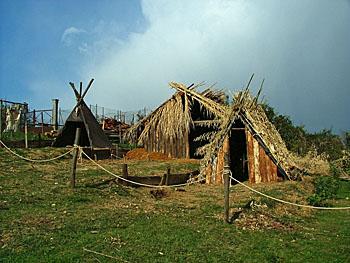 Vicus bagienni archea archeologia didattica e for Tipi di abitazione